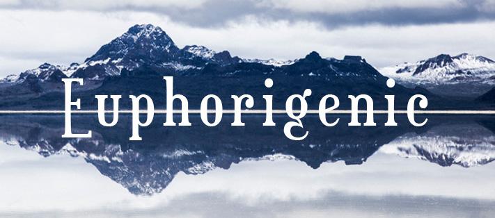 Euphorigenic-descarga-tipografia
