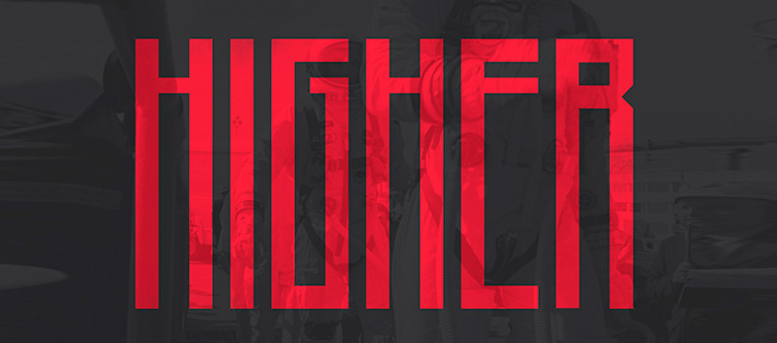 Higher-descarga-tipografia