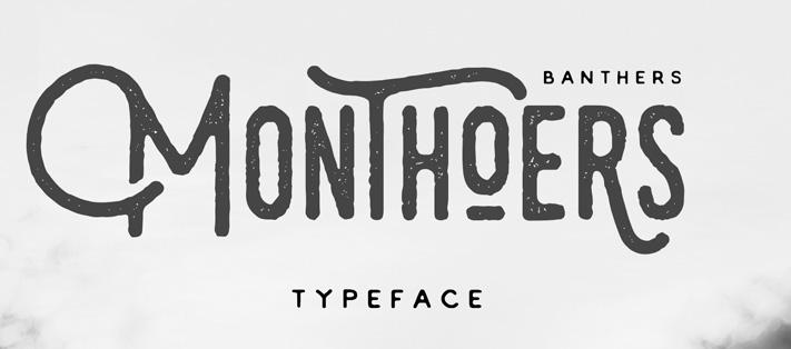 Monthoers-descarga-tipografia