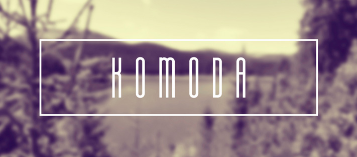 komoda-descarga-tipografia