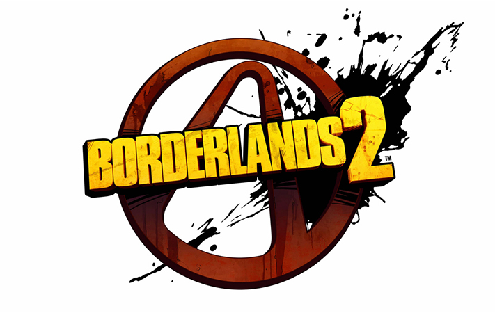 Borderlands 2 Logotipo