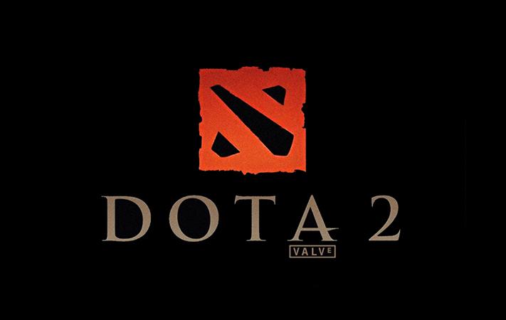 Dota 2 Logotipo