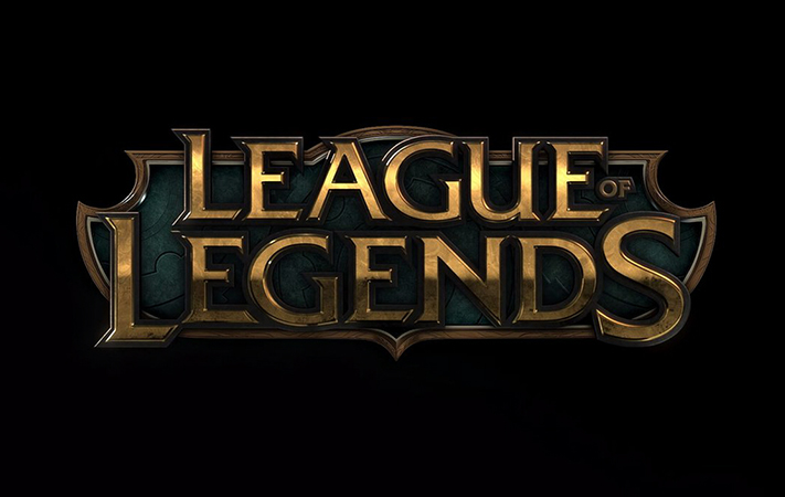 League of Legends Logotipo