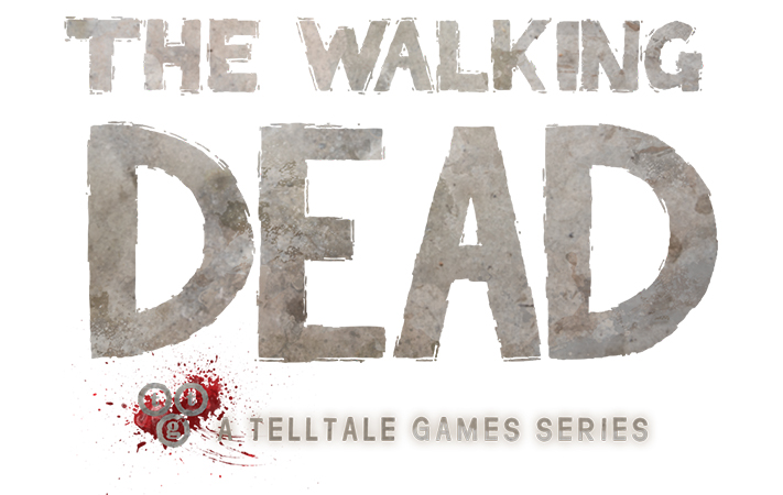 The Walking Dead Logotipo